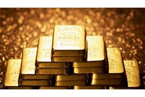 قیمت طلا به ۱۲۵۴ دلار رسید