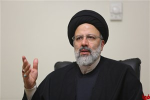 رییسی: پیام روز قدس انزجار و تنفر از صهیونیستها و ایادی کفر است