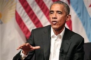 انتقاد اوباما از طرح بیمه بهداشت و درمان ترامپ