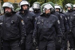 آغاز بزرگترین عملیات پلیس هامبورگ برای تامین امنیت نشست جی۲۰