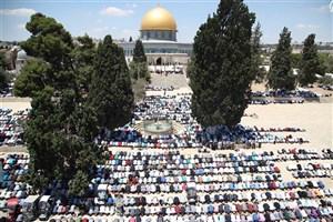 فلسطین و یک دنیا سکوت