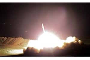 اعتراف سخنگوی ارتش رژیم صهیونیستی به موثر بودن حمله موشکی سپاه