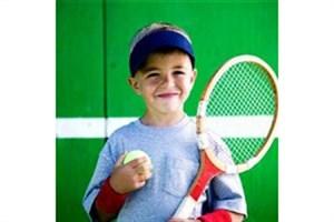 کم تحرکی کودکان خطرناک است /نوجوانان به اندازه افراد 60 سال ورزش میکنند