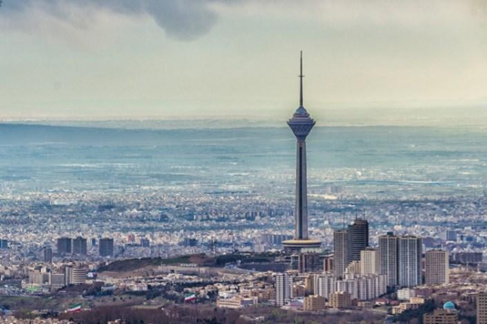 تهران هوای پاک