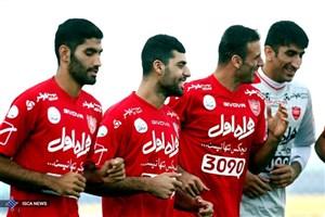 احسان حسینی به پرسپولیس پیوست