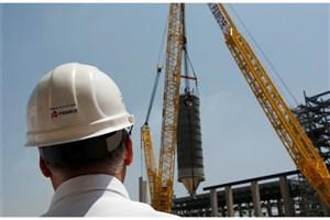 پمکس مکزیک ۳.۵ میلیون بشکه بنزین وارد میکند