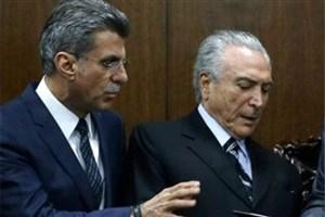اتهامات فساد مالی رئیسجمهوری برزیل جدی شد/ مدارک واقعی به نظر میرسند