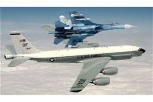 جاسوسی هوایی غرب از روسیه بیشتر شد