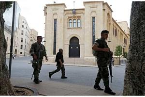بمبگذار خودروهای داعش در چنگال ارتش لبنان