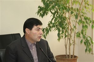 معاون آموزشی واحد پزشکی تهران عضو فرهنگستان علوم پزشکی شد