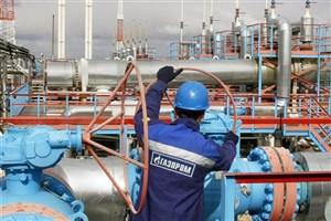 مذاکرات گازپروم برای افزایش فروش گاز به انگلیس