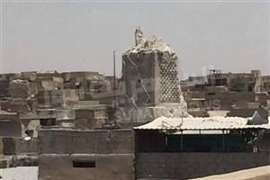سازمان ملل انهدام مسجد النوری موصل را در حد جرائم جنگی خواند