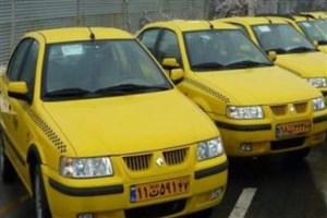 سهمیه اعتباری سوخت حدود 705 هزار راننده تاکسی پرداخت شد
