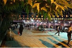 جشنواره تفریحی ورزشی ویژه ماه رمضان در قطب گردشگری شرق پایتخت