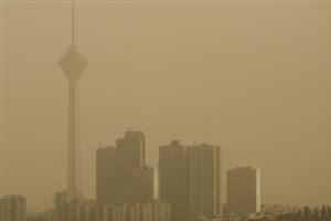 تهران در تیررس کانون تولید گردوخاک دریاچه نمک قم/خشک شدن دریاچه نمک دامن پایتخت را می گیرد