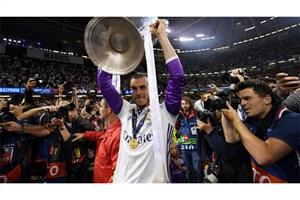 گرت بیل: به جدایی از رئال مادرید فکر نمیکنم