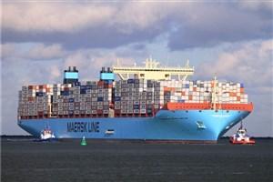 مدیرعامل شرکت حملونقل کانتینری کشتیرانی:  حملونقل کانتینری کشور ۶۱ درصد افزایش یافت