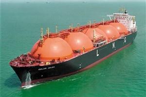 تمایل بازار LNG به شرق آسیا