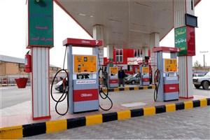 محمولههای بنزین ستاره خلیج فارس وارد چرخه مصرف شد