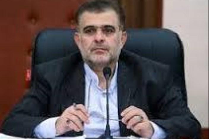 محمدرضا مسیب زاده