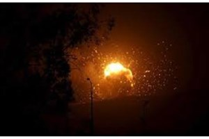 شهادت 3 ایرانی  در حمله مسلحانه و انفجار در رستورانی در جنوب عراق