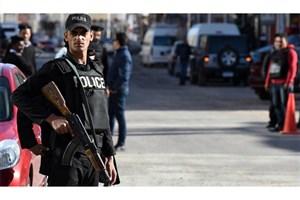 پلیس مصر انفجار تروریستی علیه یک کلیسا را ناکام گذاشت