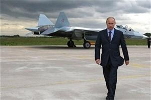 پوتین: روسیه و آمریکا رقیب هستند نه دشمن