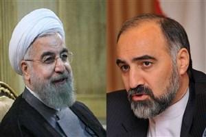 سبزعلیپور: جناب آقای روحانی درها را به روی منتقدان اقتصادی دولت نبندید
