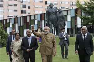 سفر نخستوزیر هند به پرتغال در حاشیه سفرش به آمریکا