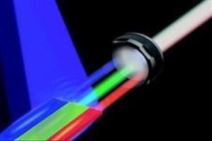 تولید چشمههای لیزری سبز با توان پردازش مواد در سرعتبالا صورت گرفت