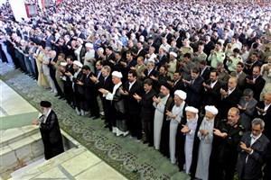 تمهیدات ترافیکی نماز عید فطر در تهران