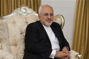 ظریف سالروز پیروزی حزب الله در جنگ ۳۳ روزه را تبریک گفت