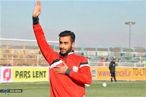 جانشین خالد شفیعی در تراکتور مشخص شد