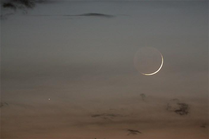 روش پیش بینی رویت هلال ماه چگونه انجام می شود؟