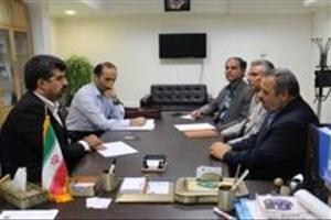 امکان سنجی احداث مرکز ملی پرورش حیوانات آزمایشگاهی در دانشگاه آزاد اسلامی ارومیه
