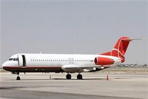 برقراری پرواز مستقیم تهران ـ بروکسل از سهشنبه