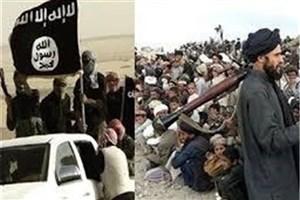 داعش کشتن طالبان در افغانستان را واجب اعلام کرد