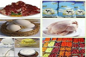 کاهش عوارض صادراتی محصولات دامی و کشاورزی
