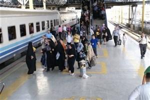 یک مقام مسئول: مسافران قطار در صورت تاخیر تا میزان 100 درصد خسارت می گیرند