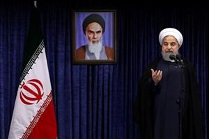 رئیس جمهور: دشمنان نمیتوانند در همدلی و اتحاد ملی ما خللی وارد کنند