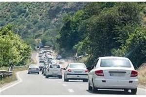 مرکز مدیریت راهها: افزایش 18.3 درصدی تردد در محورهای برون شهری ثبت شد