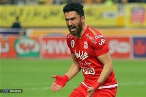 گزارش AFC از انتقال خالد شفیعی به لیگ کره جنوبی