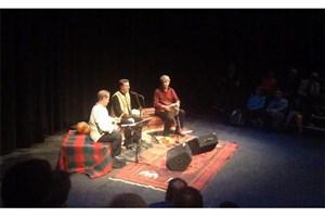 کنسرت داریوش پیرنیاکان در لندن برگزار شد