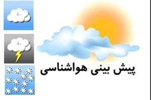 احتمال آبگرفتگی معابر در استان کرمانشاه در دو روز آینده