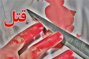 مادر سنگدل  سه کودکش را کشت/کودکان با ضربات چاقو به شکم و سر کشته شدند