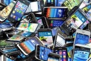 قیمت جدیدترین گوشی موبایل  در ایران+ جدول