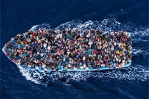پیدا شدن اجساد 25 مهاجر در سواحل لیبی
