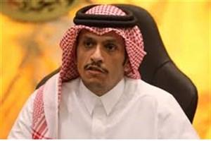 قطر درخواستهای کشورهای عربی را رد کرد اما برای مذاکره آماده است