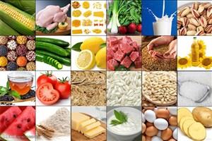 احتکاری در بازار مواد غذایی نداریم