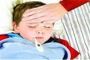 تشنجات حاصل از تب در کودکان باید عیب یابی شود